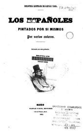 Los españoles pintados por si mismos