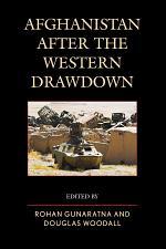Afghanistan after the Western Drawdown