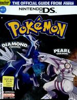 Pok  mon Diamond Version  Pearl Version PDF