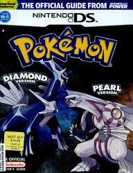 Pok Mon Diamond Version Pearl Version Book PDF