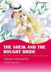 The Sheik and the Bought Bride: Harlequin Comics