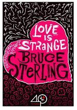 Love is strange (A Paranormal Romance)