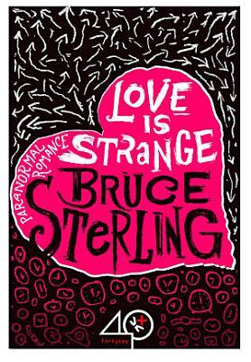 Love is strange  A Paranormal Romance