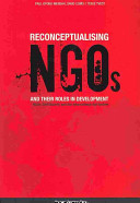Reconceptualising NGOs and Their Roles in Development