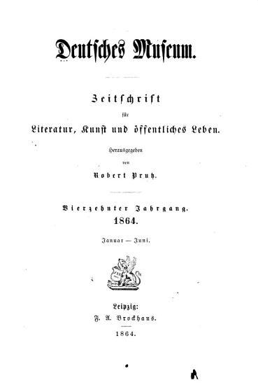 Deutsches Museum PDF
