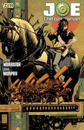Joe the Barbarian (2010-) #7