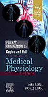 Pocket Companion to Guyton and Hall Textbook of Medical Physiology PDF
