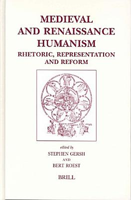 Medieval and Renaissance Humanism PDF