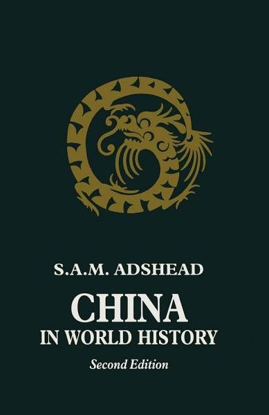 Download China In World History Book