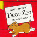 Dear Zoo Animal Shapes Buggy Book Book PDF