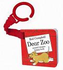 Dear Zoo Animal Shapes Buggy Book Book