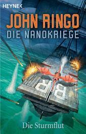 Die Nanokriege - Die Sturmflut: Roman