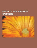 Essex Class Aircraft Carriers PDF