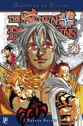 The Seven Deadly Sins: Volume 23