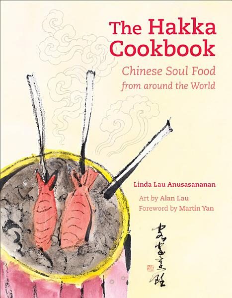 Download The Hakka Cookbook Book