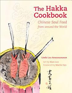 The Hakka Cookbook Book