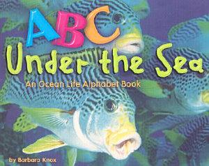 ABC Under the Sea PDF