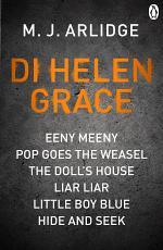DI Helen Grace