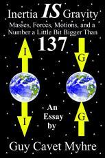 Inertia Is Gravity PDF