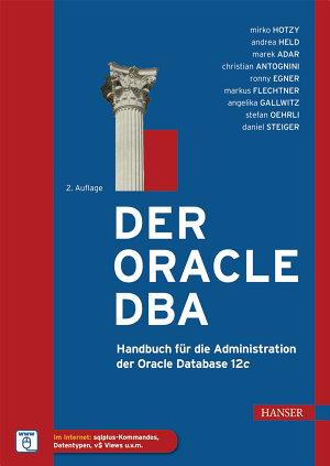 Der Oracle DBA PDF