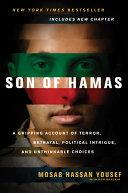 Son of Hamas Book