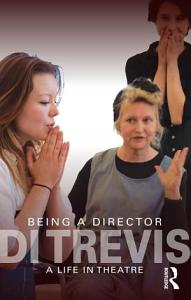 Being a Director Book