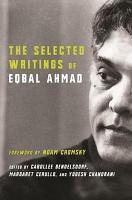 The Selected Writings of Eqbal Ahmad PDF