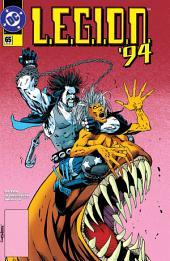 L.E.G.I.O.N. (1989-) #65