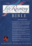 Life Recovery Bible PDF