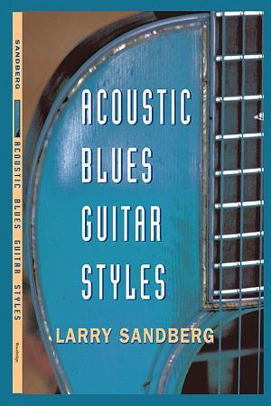 Acoustic Blues Guitar Styles PDF