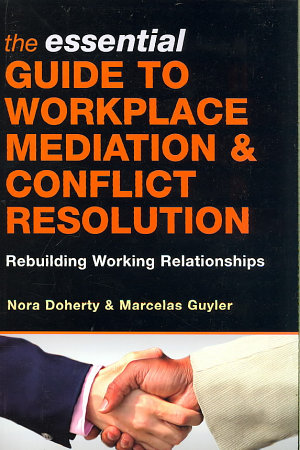 The Essential Guide to Workplace Mediation   Conflict Resolution