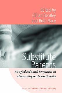 Substitute Parents Book