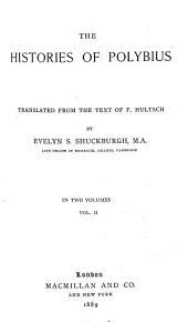 The Histories: Volume 2
