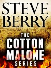 The Cotton Malone Series 8 Book Bundle PDF