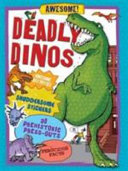Deadly Dinos PDF
