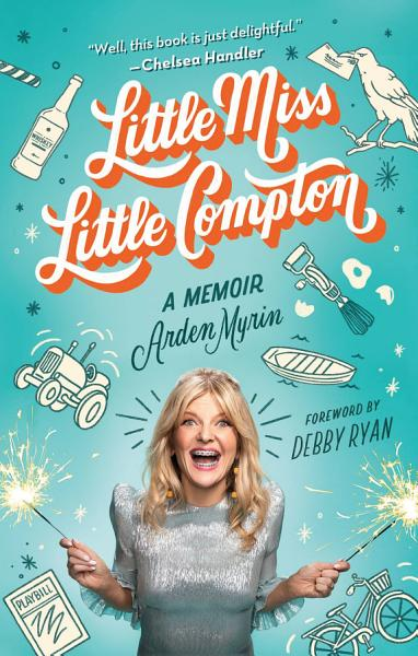 Download Little Miss Little Compton Book