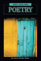 Write Your Own Poetry PDF
