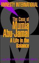 The Case of Mumia Abu Jamal