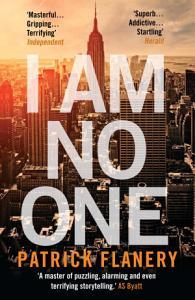 I Am No One Book