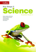 Collins New KS3 Science