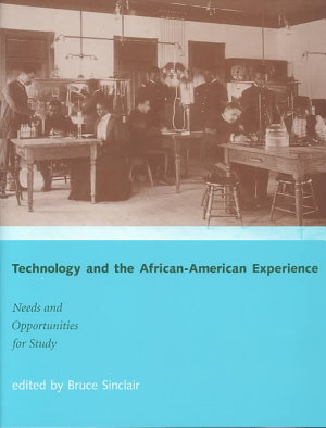 Technology and the African American Experience