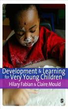 Development   Learning for Very Young Children PDF