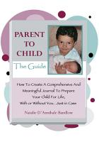 Parent to Child the Guide PDF