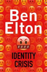 Identity Crisis Book