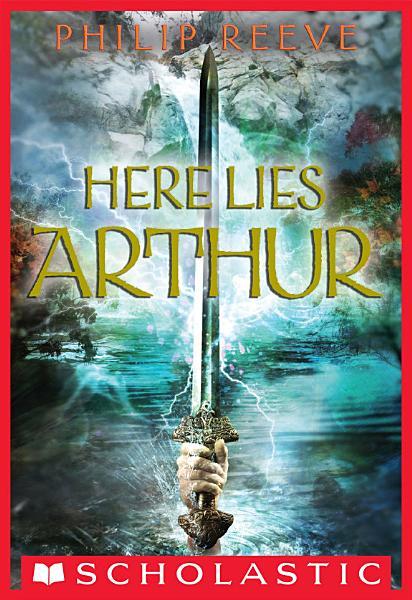 Download Here Lies Arthur Book