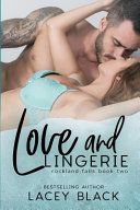 Download Love and Lingerie Book