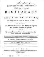 Encyclop  dia Britannica  or  A dictionary of arts and sciences  compiled by a society of gentlemen in Scotland  ed  by W  Smellie   PDF
