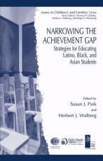 Narrowing the Achievement Gap PDF