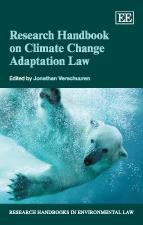 Research Handbook on Climate Change Adaptation Law