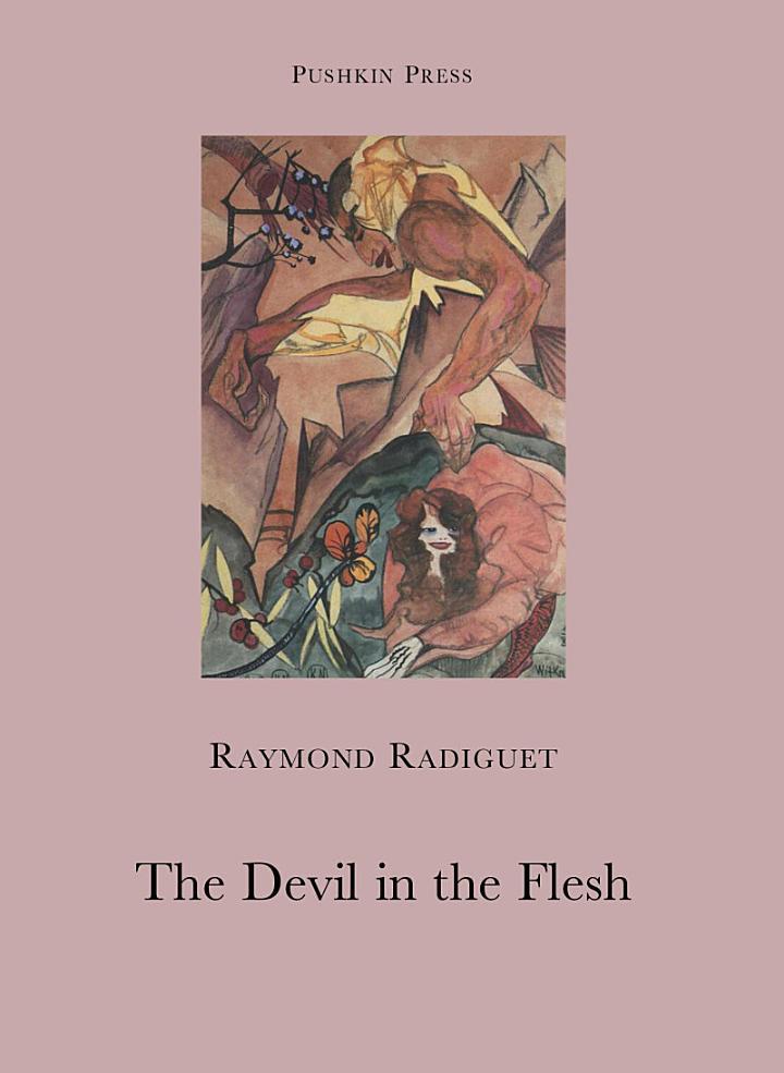 The Devil in the Flesh